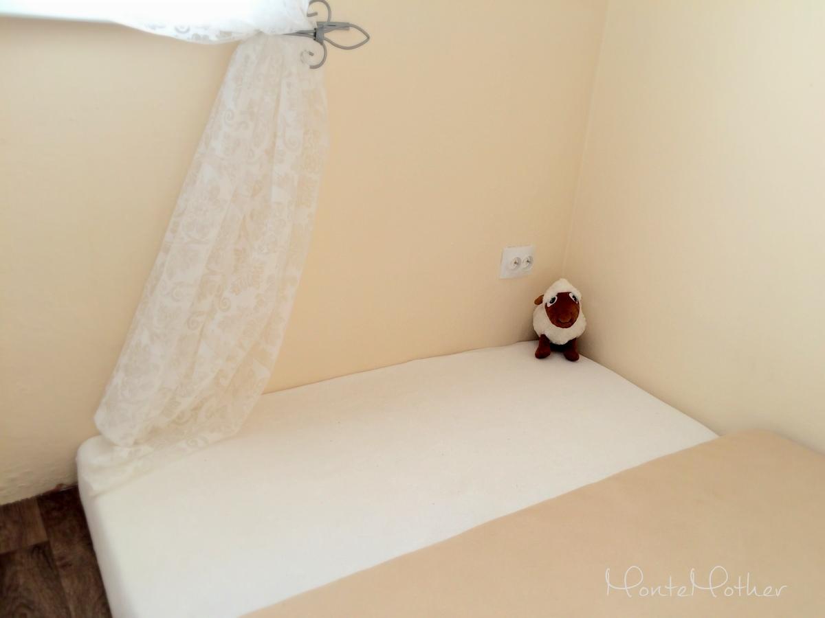 adelka floorbed
