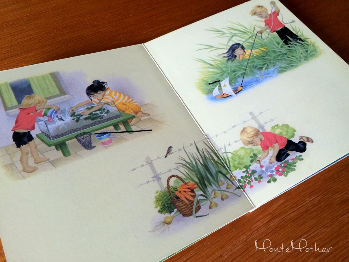 Spring by Gerda Muller