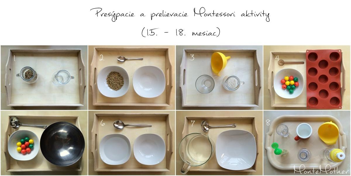 presypacie a prelievacie montessori aktivity _ pouring and transferring montessori activities