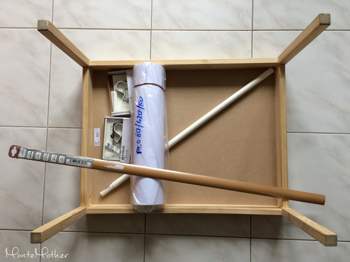 uprava detskeho stolíka