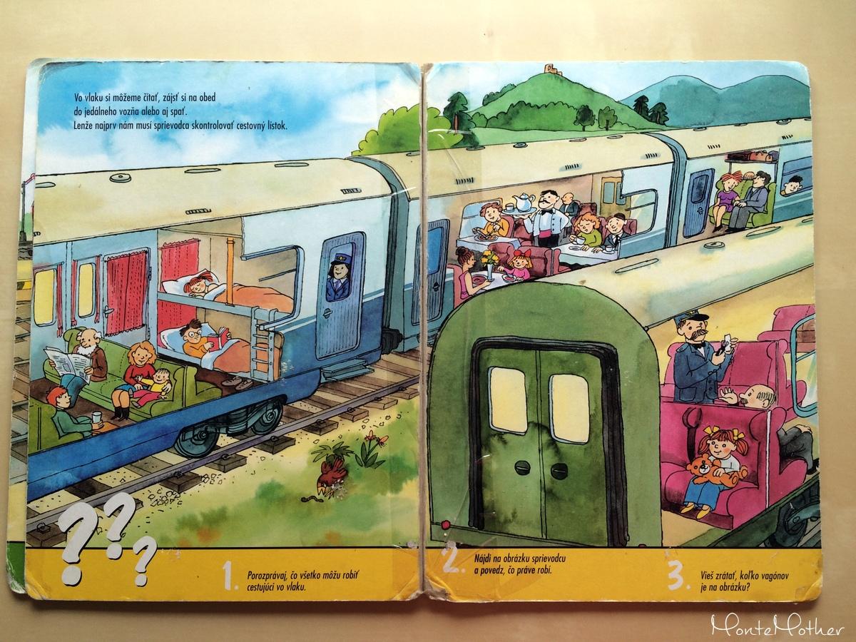 čo robia železničiari