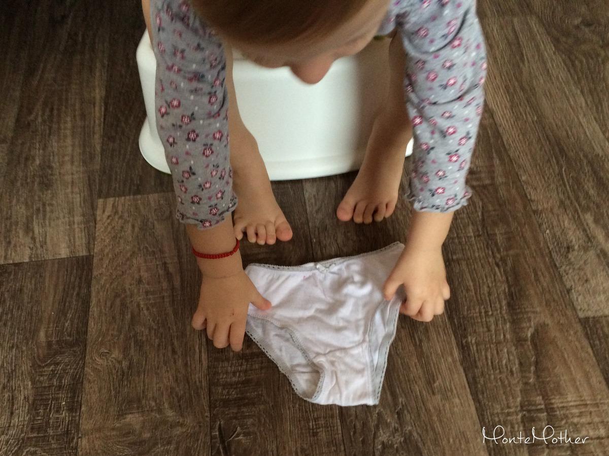obliekanie nohavicky