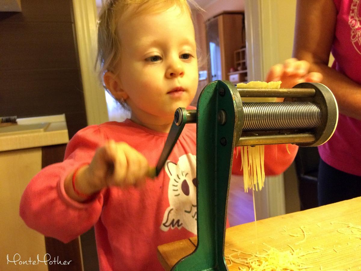 Montessori v kuchyni - sliziky (2)