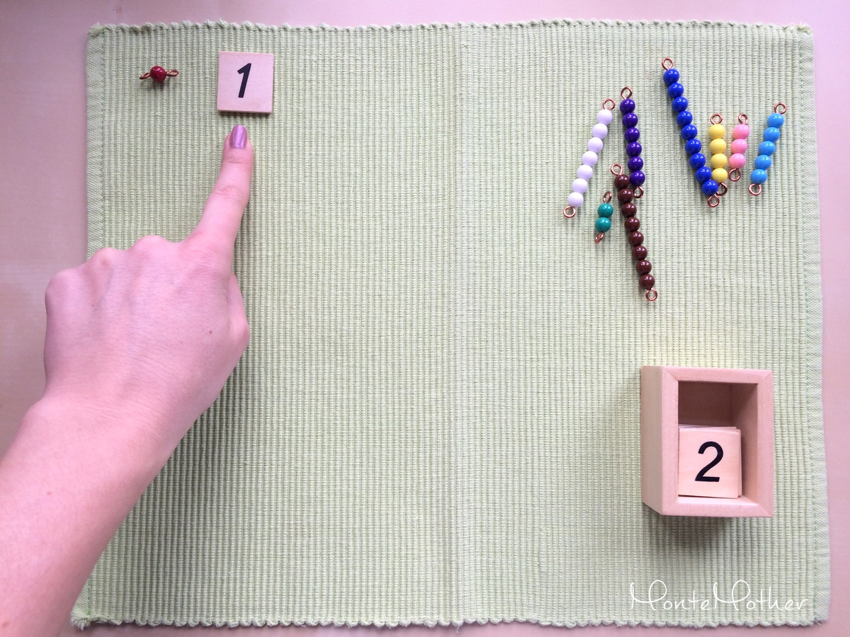 priradovanie perlovych schodov k cislam 2