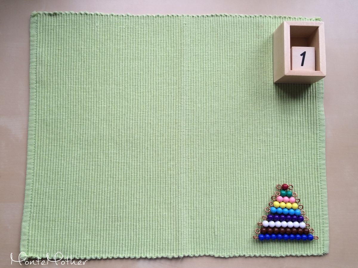priradovanie perlovych schodov k cislam 5