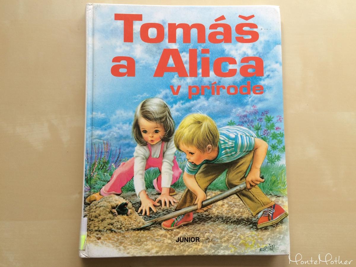 Tomas a Alica