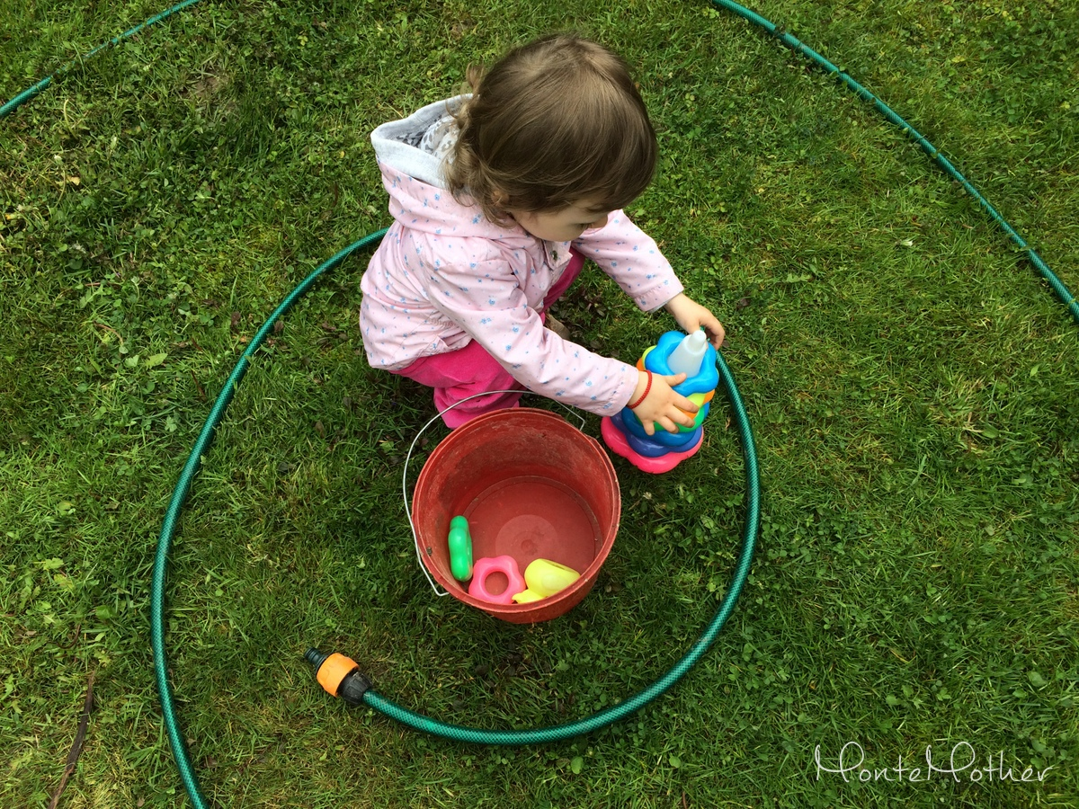 aktivity na von pre deti