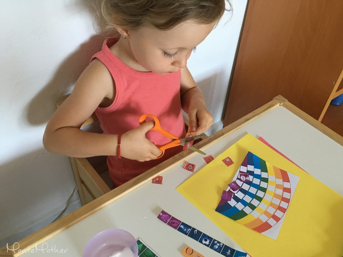 tvorive aktivity pre deti