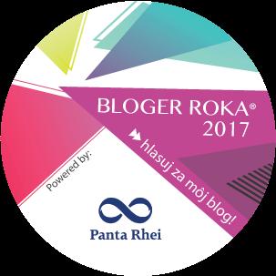 Hlasuj za môj blog !