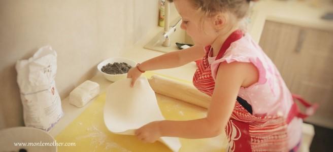 7 tipov pre spoločné varenie s deťmi