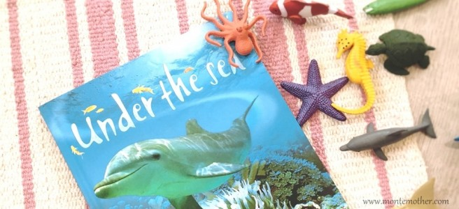 montessori knihy pre deti