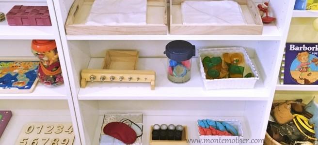 montessori hračky pre deti 3 rokov