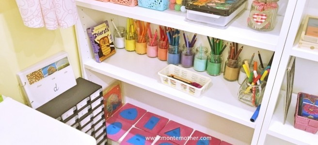 kreativne materialy pre deti od 3 r.